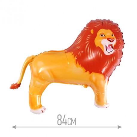 И 33 Лев / Lion / 1 шт / (Испания)