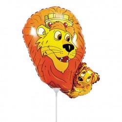 И 14 Король лев / King lion / 1 шт / (Испания)