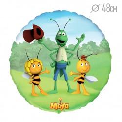 "Ф 18"" Пчелка Майя с друзьями/FM (8435102300109)"