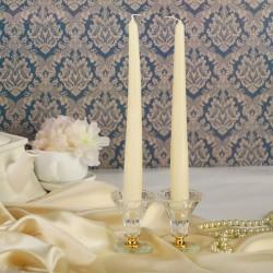 Набор свечей античных ароматических Ваниль 2шт