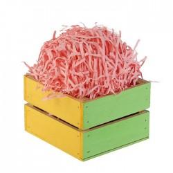 Наполнитель бумажный нежно-розовый, 50 гр 2964989