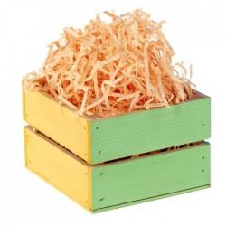 Наполнитель бумажный персиковый, 50 гр 2797022