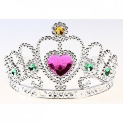 корона виктория 9,5 см 702341