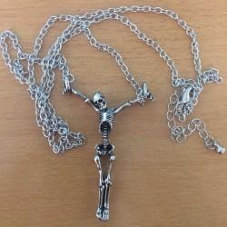 Ожерелье Скелет