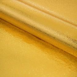 Пленка перламутровая 60 х 60 см, цвет золотой 1149764