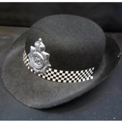 Шляпа карнавальная Шериф 141-1564Н