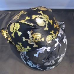 Шляпа карнавальная Пират 141-1688К