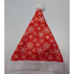 Колпак новогодний Снежинки 141-1113К