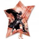 Шар фигура Звездные Войны Дарт Вейдер 55см/109см