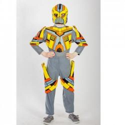 Карнавальный костюм Трансформер р110