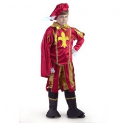 Карнавальный костюм Принц р122