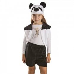 Карнавальный костюм Панда 4-7лет