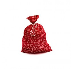 Мешок Деда Мороза взр. К 6189