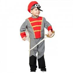 Карнавальный костюм Комарик со шпагой р116-122