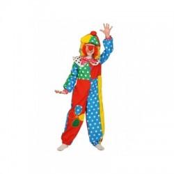 Карнавальный костюм Клоун Филя р128-134
