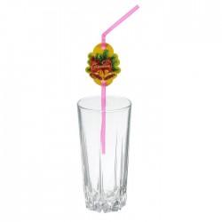 "Трубочка для коктейля ""Счастья"" (набор 6 шт) 2279969"
