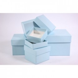 Коробка малый квадрат №2