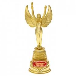 Ника литая Золотая мама 17,5х8х7,5см