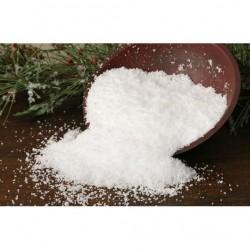 Снег сугробный (белый) 0,5 кг