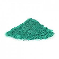 Краска холи, фестивальная, цвет зеленый (100 гр) 2704145