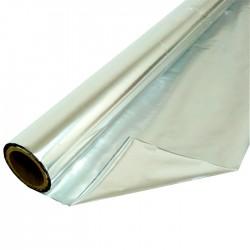 Полисилк рулон Серебро 1х20м