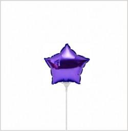 И 4 Звезда Фиолетовый / Star Violet / 1 шт / (Испания)
