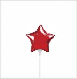 И 4 Звезда Красный / Star Red / 1 шт / (Испания)