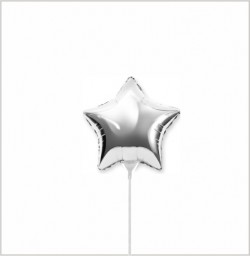 И 4 Звезда Серебро / Star Silver / 1 шт / (Испания)