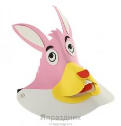 Козырек заяц
