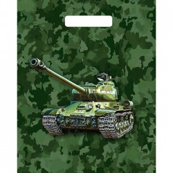 Пакет Танк полиэтиленовый 40х31см