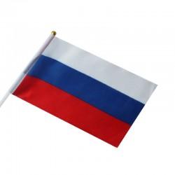 Флаг России 20х30см