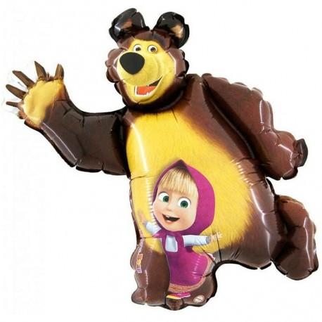 Г М/ФИГУРА/ Маша и Медведь (8050195306649)