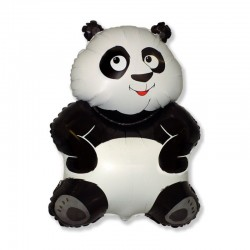 Большая панда 36см