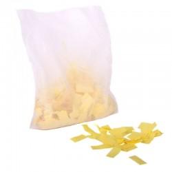 Подушка-конфетти желтое 130 г