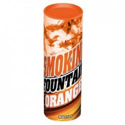 Дым оранжевый 30 сек. h -115 мм, 1 шт