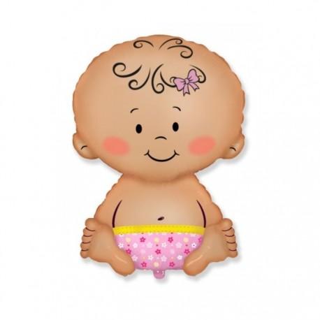 И 25 Малышка / Baby Pink / 1 шт / (Испания)