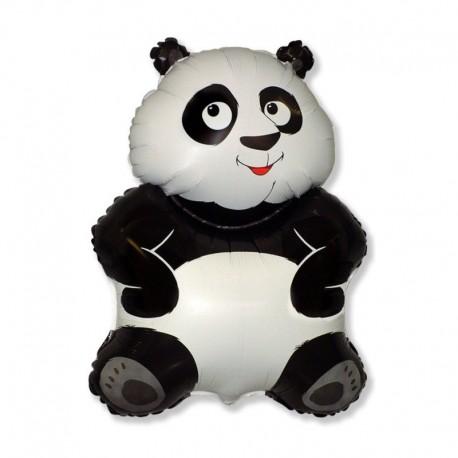 И 33 Большая панда / Big panda / 1 шт / (Испания)