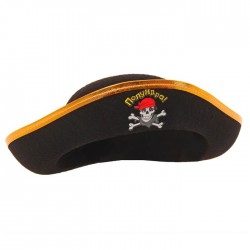 """Шляпа пирата """"Полундра"""" 1111468"""