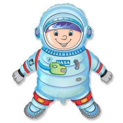 И 14 Космонавт / Astronaut / 1 шт / (Испания)