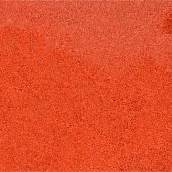 Цветной песок Оранжевый №4 500гр