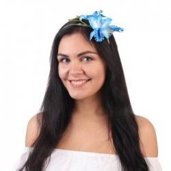 "Гавайский ободок ""Ванда"" 1036711"