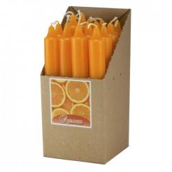 Свеча Апельсин 180мм
