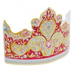"""Корона """"Диадема"""", 64х15,5 см 1509294"""