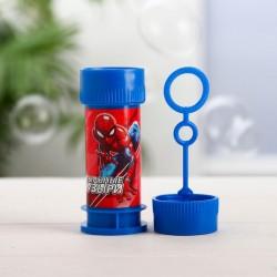 """Мыльные пузыри """"Человек-паук"""", Человек-паук, 35 мл 4207169"""