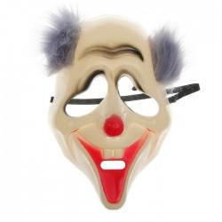 "Карнавальная маска ""Клоун""3102663"
