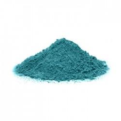 Краска холи, фестивальная, цвет голубой (100 гр) 2704148