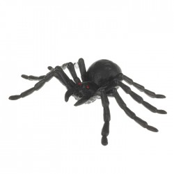 """Прикол """"Паук"""", цвет черный 25*15 см 536476"""