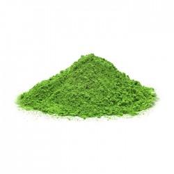 Краска холи, фестивальная, цвет салатовый (100 гр) 2704146