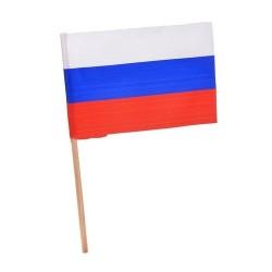 Флаг Россия 20*30 см (Китай)