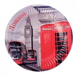 "Тарелка ""Лондон"" 18 см 4412571"
